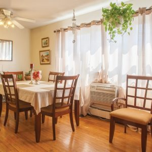 Dahnert Park Apartments For Rent in Garfield, NJ Diningroom