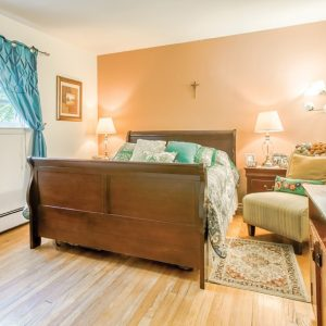 Dahnert Park Apartments For Rent in Garfield, NJ Bedroom