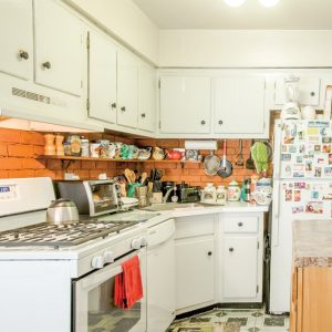 Dahnert Park Apartments For Rent in Garfield, NJ Kitchen